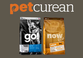 We offer high quality dog and pet foods petcurean.